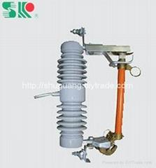 15kv High Voltage Fuse Cutout porcelain