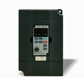 Hi-Performance Low-noise  Vector frequency Inverter  2