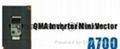 Qma Mini Vector Inverter(A700 )