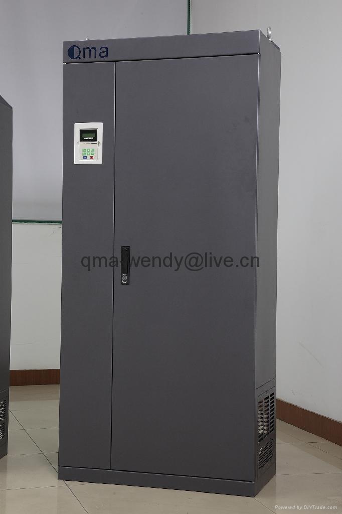 Q9000 series 220V/440V three phase frequency inverter ac drive 2