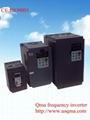 shanghai Qma A900 ac drive inverter 4