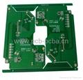 Integrated Circuit pcb Board