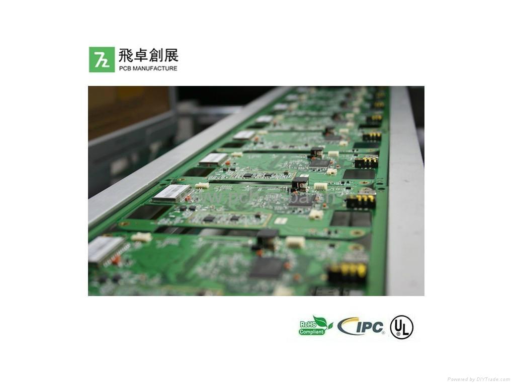 Integrated Circuit Board pcb 1