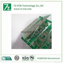 multilayer printed circuit board