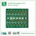 multilayer printed circuit board 4