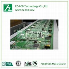 Integrated Circuit Board pcb