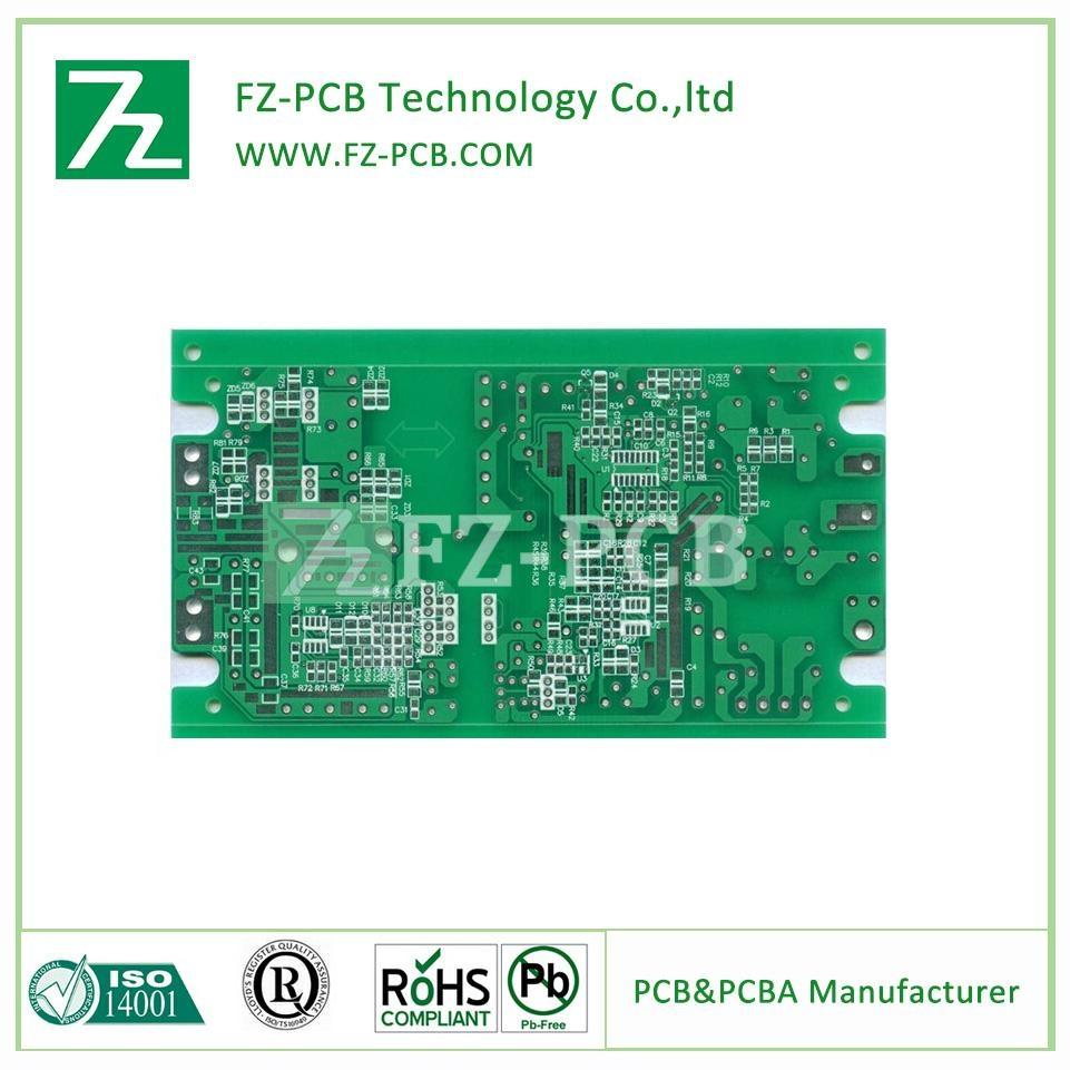 Integrated Circuit Board pcb 3