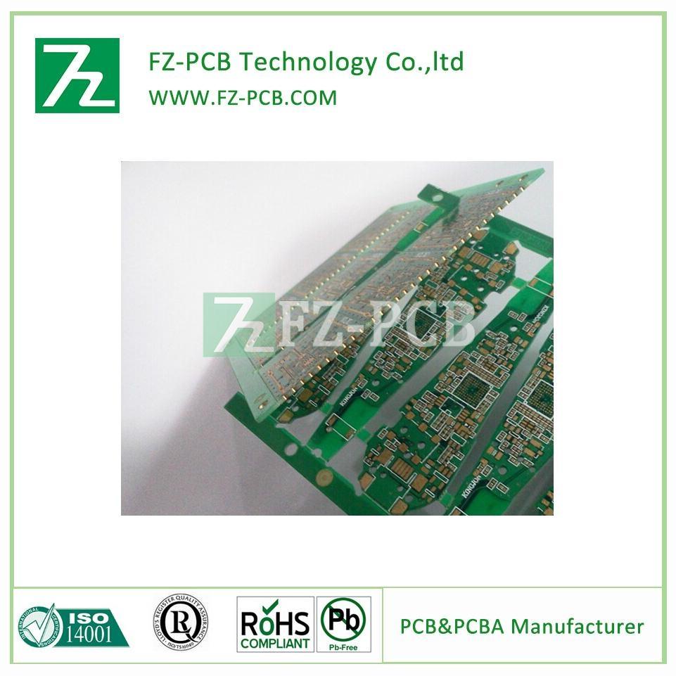 Integrated Circuit Board pcb 4