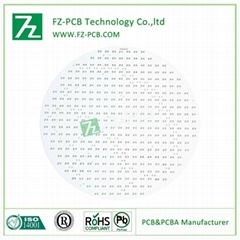 4 Layer Pcb Plating Gold Circuit Board Manufacturer