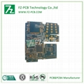 4 Layer Pcb Plating Gold Circuit Board Manufacturer 3