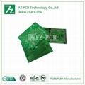 4 Layer Pcb Plating Gold Circuit Board Manufacturer 5