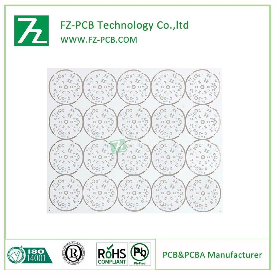 LED pcb 3