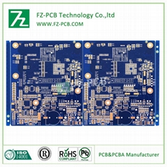 Integrated Circuit Board pcb