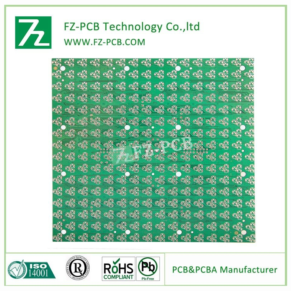 double layer pcb  1