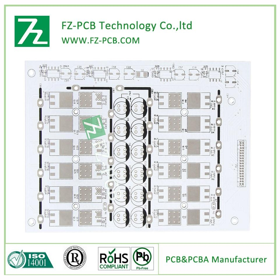 led pcb manufacturer in China 1
