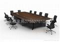 多媒體會議桌