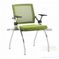 折叠电脑椅