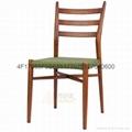 實木餐椅 1