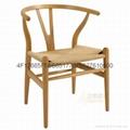 實木餐椅Y椅 1