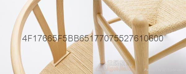 實木餐椅Y椅 2