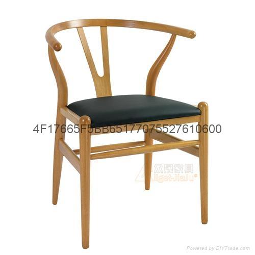 實木餐椅Y椅 4