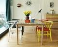 實木餐椅Y椅 5