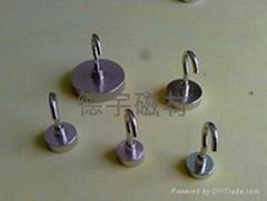 供應釹鐵硼強力磁鉤