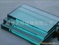高档19mm钢化玻璃 1