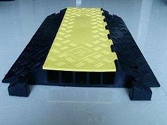橡膠護線槽