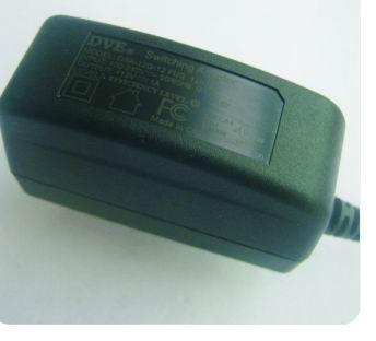 12W 插墙式电源转换器 2