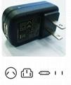5W USB接口電源轉換器