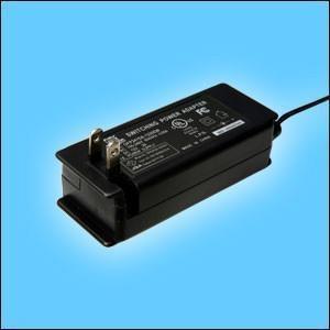 24W foldable plug power supply