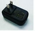 5W USB接口电源转换器 2