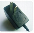 6W Switching AC/DC adapter 2