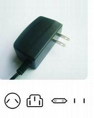 9W Switching AC