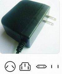 24W plug-in switching adapter