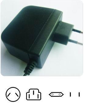 30W插墙式电源 1