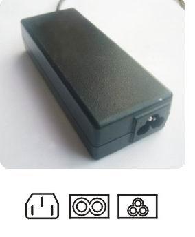 50W桌上式开关电源适配器 1