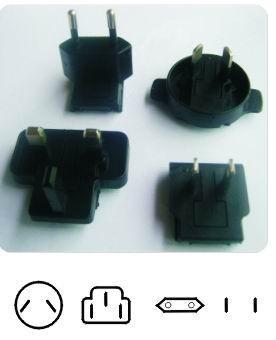 5W可转换插头电源 1