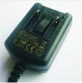 5W可转换插头电源 2