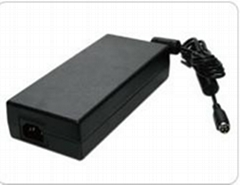 220W switching power supply for