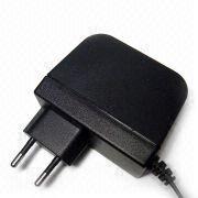 24W插墙式电源转换器 4