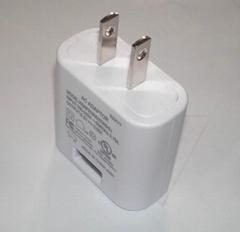 5V/550mA充电器