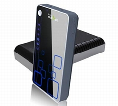 13200mAh power case for notebook