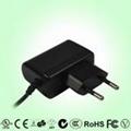 3.5W adapter/charger  EU Type, EN60950
