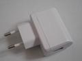 6W 安规USB充电器