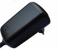 12V/2A  2016 new adapter, US, EU, UK, JP