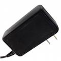 US plug-in power adaptor, EN60950, level
