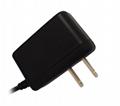 6W 安规USB充电器 3