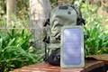 露营/远行运动太阳能充电背包 3